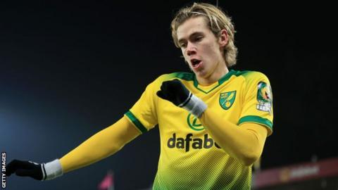Talenta Norwich City Yang Layak Perkuat Tim Papan Atas