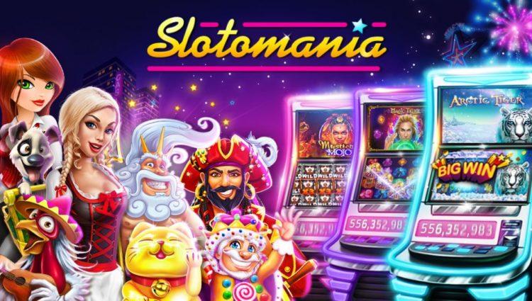 Slotmania - Vegas Slots Casino
